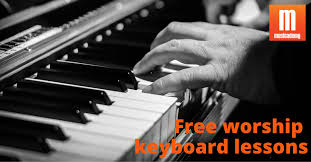 The montage is an excellent way to set a mood or convey a specific theme. Free Worship Keys Lessons Learn To Play Keyboard In Church Videos