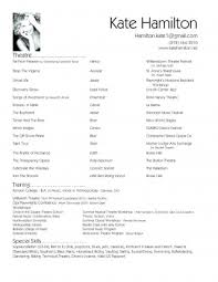 Funny Resume Inspiration Funny Resume Experience Samples Unique Resumes Ideas Examples Skills