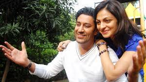 harbhajan maan neeru bajwa sweet punjabi couple hd wallpaper 04834