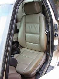 bmw e36 seats leather style
