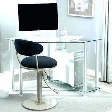metal corner desk desk angelica corner desk glass top office with drawers writing win glass corner metal corner desk