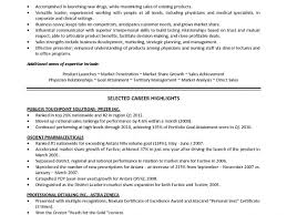 Sample Resume For Life Insurance Sales Manager Life Insurance Agent