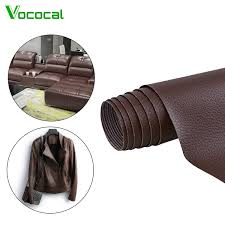 product details of free vococal 1 roll self adhesive pu leather patch repair kit first aid for sofa car seat furniture jackets handbag 50 x