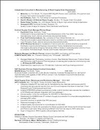 Inventory Control Job Description Resumes Sample Resume Objectives Quality Control Inspector Inspiring