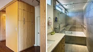 bathroom closet designs stunning bathroom closet designs