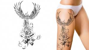 Custom Tattoo Design Is The Leader In Tattoo Designs We Work With