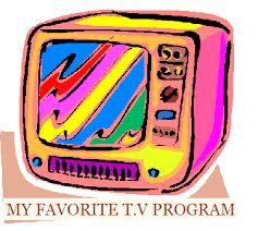 my favorite t v program hamaray essays my favorite t v program