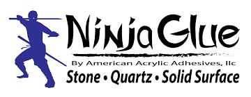 Corian Joint Adhesive Color Chart Ninja Adhesives Joint Adhesives Consumables