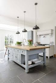 modern country kitchens. Slate Kitchen Flooring May Be Your Answer To Durability, Beauty, And Style Modern Country Kitchens