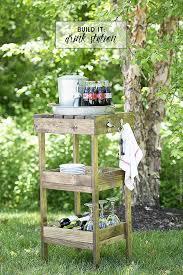 diy furniture makeover full tutorial. Diy Furniture Makeover Full Tutorial. · Drink Station For Your Summer Entertaining Tutorial