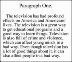 television essays co television essays