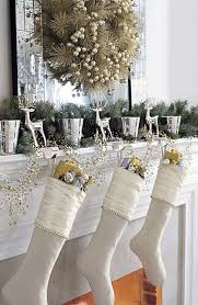 refined gold and white decor ideas