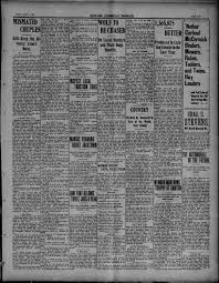 Newark American tribune. (Newark, Ohio), 1905-06-16 - Newark American  Tribune -