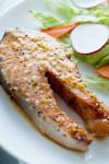 Рецепты стейков красной рыбы в духовке