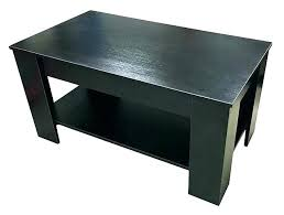 storage side table coffee tables with space so you can asda direct