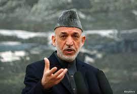 تنصيب الرئيس الأفغاني في الثاني من سبتمبر