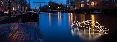 Amsterdam Light Festival 2019 Amsterdam Light Festival 2019 Lights Up The Citys Streets