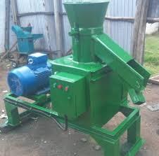 Animal Feed Pellet Machine - Ecochicks Poultry Ltd - 0727087285