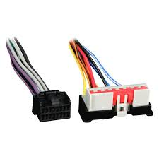 metra® 71 5600 factory replacement wiring harness with oem radio Replacement Wiring Harness metra® factory replacement wiring harness with oem radio plug replacement wiring harness