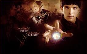Merlin 5. sezon 12. bölüm izle