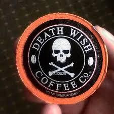 #deathwish - Hash Tags - Deskgram