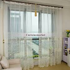 beautiful sheer yellow curtains and or living room white sheer curtains with light yellow patterns