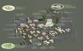 Eastern Michigan University Game Design Campus Map Eastern Michigan University Visitors Guide