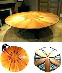 wood expandable
