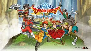 Dragon Quest Viii Is The Ideal Starting Point For The