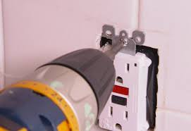 learn how to safely install a gfci outlet at the home depot remove existing outlet how install gfci outlet
