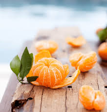 Mandarin Tangerines Tangerine Taste And Facts About This Citrus Family Fruit