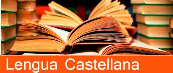 Resultado de imagen de lengua castellana