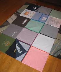 T Shirt Quilt Patterns Best DIY Basic TSHIRT QUILT Tutorial Part 48 Totally Stitchin