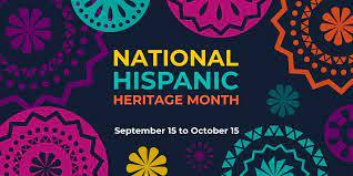 Hispanic Heritage Month 2020 - Miami