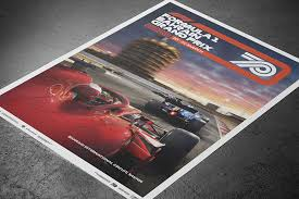 Check out our mercedes f1 poster selection for the very best in unique or custom, handmade pieces from our wall décor shops. Formula 1 To Offer Limited Edition Posters For 70th Anniversary Celebrations Motor Sport Magazine