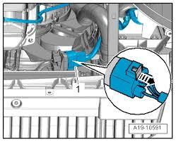 audi workshop manuals > a4 mk3 > power unit > 4 cylinder direct a19 10591