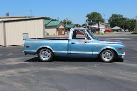 1968 Chevrolet C10 - Used Chevrolet C-10 for sale in Poteau ...