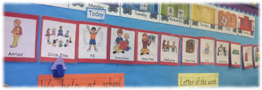Make A School Timetable Online Free Visual Schedules