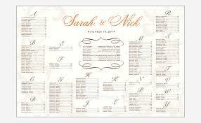 Wedding Chart Seating Template Seating Chart Template Wedding Rome Fontanacountryinn Com