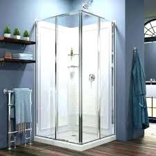 shower kits at home depot home depot shower units shower stalls kits showers the home depot