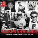 Leiber & Stoller: The Absolutely Essential