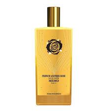 <b>Memo French Leather Rose</b> Spl Edi Box Edp 75ml
