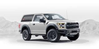 2020 Ford Bronco Price, Release Date And Specs  G