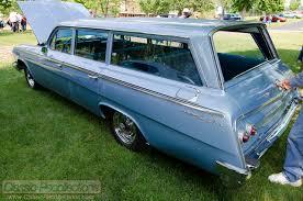 FEATURE: 1962 Chevrolet Bel Air 9-Passenger Wagon – Classic ...