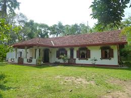 Ahangama House Antique House In Tranquil Area South Sri Lanka Property