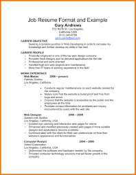 Nice Resume Warehouse Position Photos Documentation Template