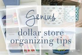 Dollar Store Magazine Holder Dollar Store Organizing Organize Your Entire House With Dollar 50