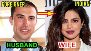 8 famous indian celebrities who married to foreigners you don t know priyanka chopra