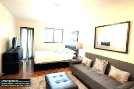 nyc apartment furniture. Nyc Apartment Furniture Cheap Studio Apartments In One Bedroom Medium Size Of .