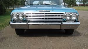 1962 Chevrolet Impala SS 2-Door Hardtop   S30   St. Paul 2010